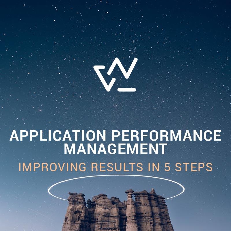 Application Performance Management | AIOP - Multicloud Management - Devops by WESTPOLE Belgium NV