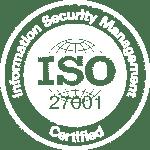 ISO 27001 certified | WESTPOLE Belgium NV